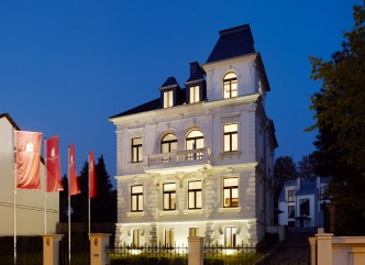 Foto: Villa am Ruhrufer Golf & Spa
