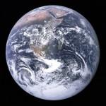 Foto: NASA/Apollo 17